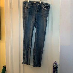 Aero Jeans